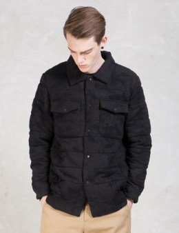 CLOT Puffed Back Zip Jacket Picture