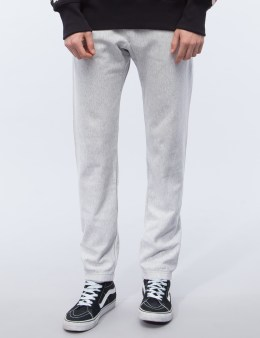 Champion Reverse Weave Classic Logo Sweatpants Picture