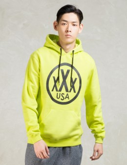 10.DEEP Yellow Signed & Sealed Hoodie Picture