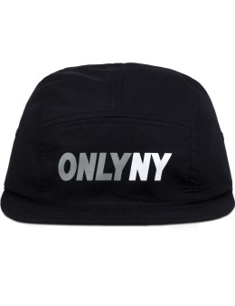 ONLY NY Competition 5-Panel Cap Picture