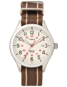 TIMEX ARCHIVE Waterbury United With Cream Dial Picture