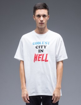 SSUR White Cool in Hell T-Shirt Picture