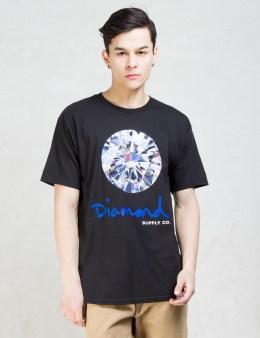 Diamond Supply Co. Brilliant T-shirt Picture