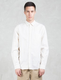 Norse Projects Anton Resort L/S Shirt Picture