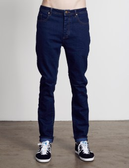 Barney Cools Indigo B. Cause Jeans True Blue Picture