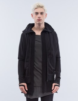 thom/krom Double Layer Zipper Jacket Picture