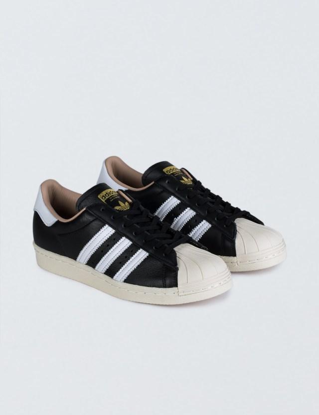 Adidas Originals Superstar 80s W