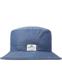 PENFIELD Baker Jacquard Sun Hat Picture