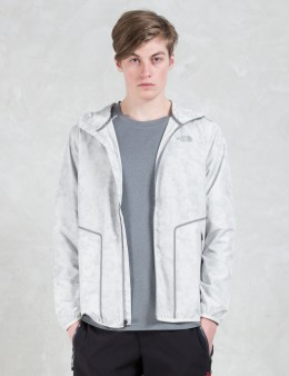 The North Face Ampere Wind Trainer Jacket Picture