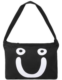 Polar Skate Co. Happy Sad Tote Bag Picture