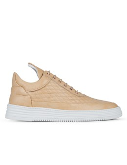 Filling Pieces Low Top Quilted Diamond Sneakers Picture
