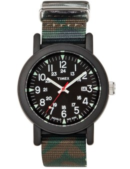 TIMEX ARCHIVE Camper With Black Dial Picture