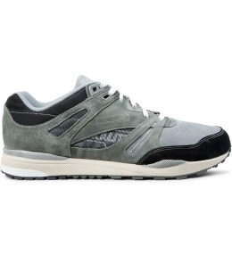 Reebok Reebok x Garbstore Flat Grey/Ironstone/Black M48357 GS Ventilator Shoes Picture