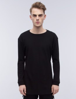 STAMPD Temper L/S T-Shirt Picture