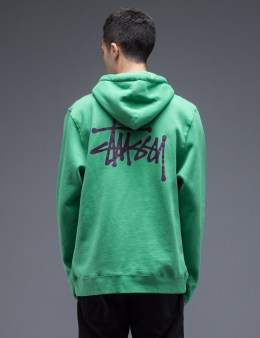 Stussy Basic Stussy Hoodie Picture