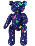 Billionaire Boys Club Plush Teddy Bear Picture