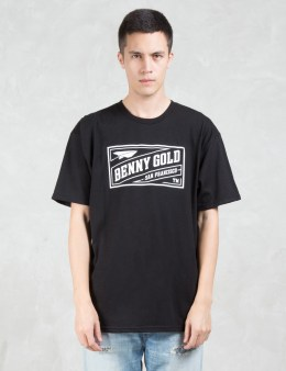 Benny Gold Classic Stamp S/S T-Shirt Picutre