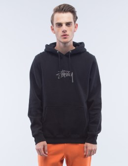 Stussy New Stock Applique Crewneck Sweatshirt Picture