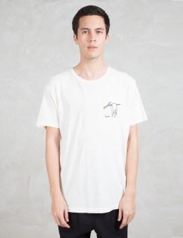 RIPNDIP Nermali S/S T-shirt Picture