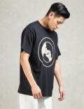 SONS Black S/S Shush Crew T-Shirt Picture