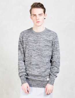 PENFIELD Tepic Crewneck Sweater Picture