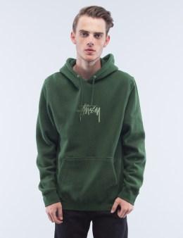 Stussy New Stock Applique Crewneck Sweatshirt Picture