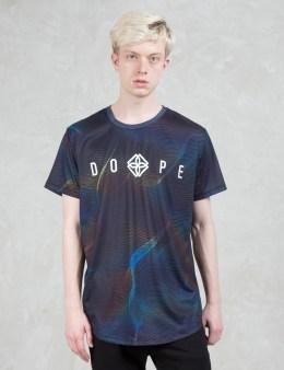 DOPE Receding Scoop T-Shirt Picture