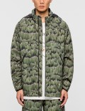 Undefeated TG Running Shell Jacket Picutre