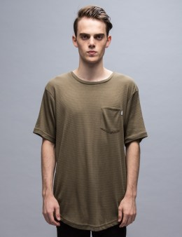 Fairplay Cody S/S Pocket T-Shirt Picture