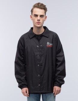 CLSC CLSC x XLARGE Camaro Coach Jacket Picture