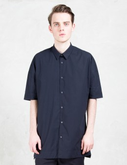 Project A by ZANEROBE Ss1 S/S Shirt Picture