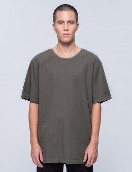 HELMUT LANG Oversized Tape T-Shirt Picture