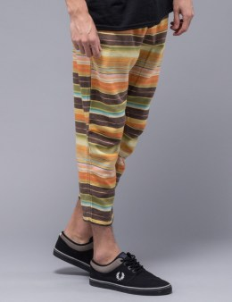 Wild Things 3/4 Serape Climbing Pants Picture