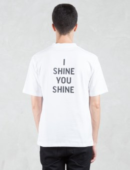 PHENOMENON Message S/S T-Shirt Picture