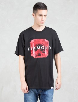 Diamond Supply Co. Rare Gem S/S T-Shirt Picture