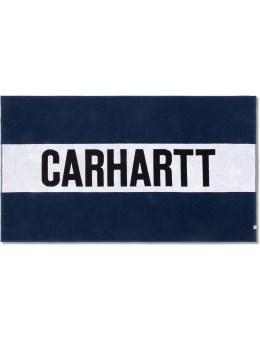 Carhartt WORK IN PROGRESS Frotte Shore Towel Picture