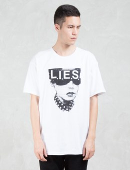 L.I.E.S. Records Topaz T-Shirt Picture
