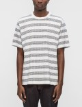 White Mountaineering Printed Border S/S T-Shirt Picture