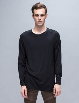 REPRESENT Clothing Long Sleeve Under T-Shirt Picture