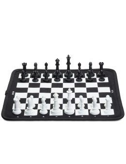 Carhartt WORK IN PROGRESS Portable Chess Set Picture