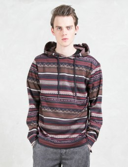 Fairplay Hyde Hoodie Picture