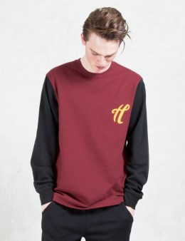 The Hundreds Beak Crewneck Sweatshirt Picture