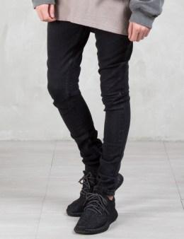 Dominans Stravan Zip Pocket Jeans Picture