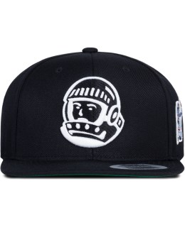 Billionaire Boys Club New Helmet Snapback Hat Picture