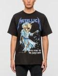 Tour Merch Metallica Dorris T-shirt Picutre