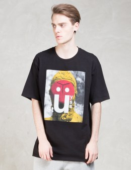 Stussy U Face T-Shirt Picture