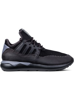 adidas Originals Black Tubular Moc Runner Picture