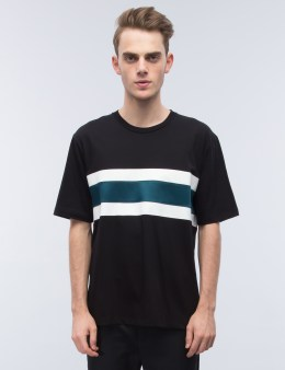 ami Oversized Crew Neck T-Shirt Picture