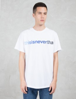 thisisneverthat G Logo S/S T-shirt Picture