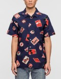 PS by Paul Smith Casual S/S Shirt Picture